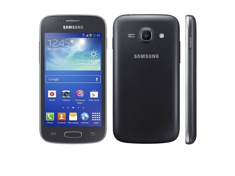 galaxy android